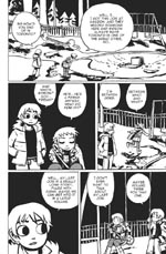 Scott Pilgrim, page 85 Click to view