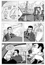 Last Exit Before Toll, page 10